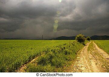 storm - u nas