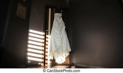 strój, pokój, ślub