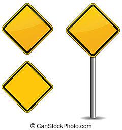 straße zeichen