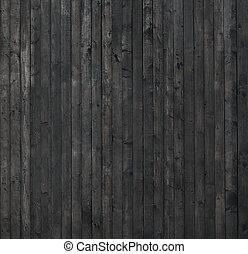 straal, houten raad