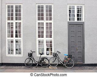 straat, scandinavische