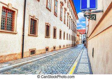 straat.