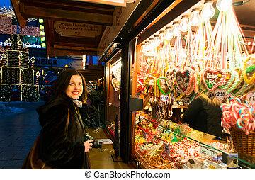 straatfeest, berlin, weihnachtsmarkt