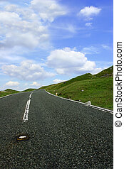 strada avanti