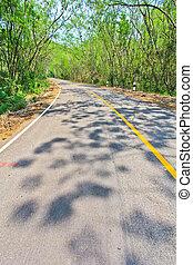 strada lunga
