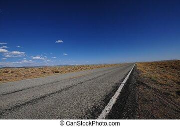 Straight Thru Colorado