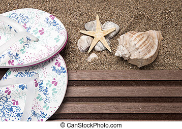 strand, begrepp