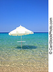 strand, marmaras