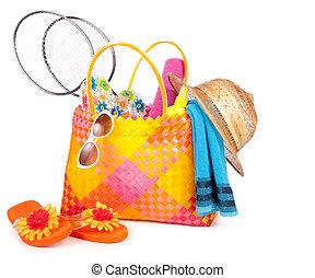 strand sack