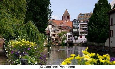 Strassburg Petite France