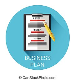 stratégie,  plan,  Business, icône