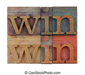 stratégie, win-win