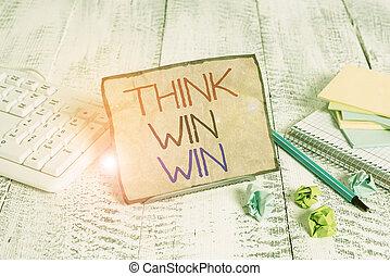 strategia, foto, computer, scrittura, carta lettere, tastiera, modo, essere, win., vincere, fra, mano, sheets., affari, concettuale, showcasing, esposizione, successo, sfida, filo, pensare, concorrenza