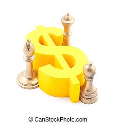 strategia, investimento