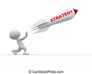 strategia, pojęcie