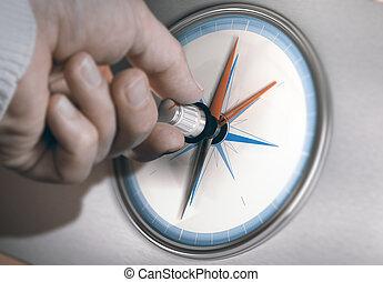 Strategic Management, Business Shift Strategy