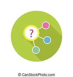 Strategic Management Icon