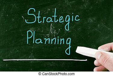 strategiczny planistyczny