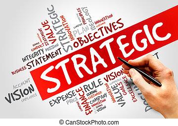 strategiczny