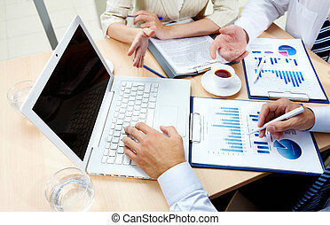 strategier, analysering