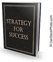 Strategy for Success Book