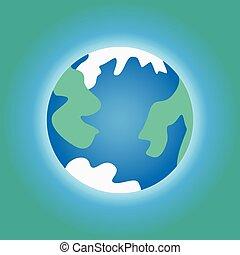 strato, 16, settembre, conservazione, ozono, internazionale, giorno