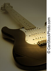 Strato05 - cool electric guitar