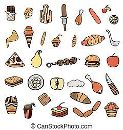 strava, námět, dát