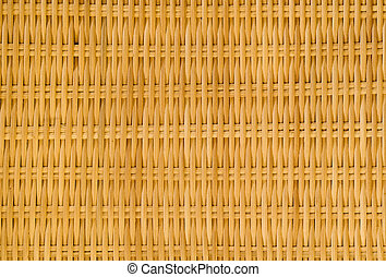 natural straw background
