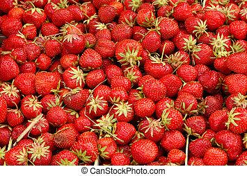 Strawbarries