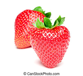 Strawberries - strawberries