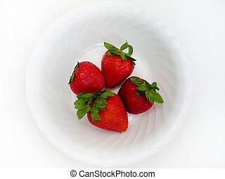 Strawberry Delite 2