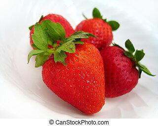 Strawberry delite
