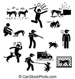Stray Dog Problem Issue