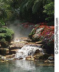 Stream - 2 - Small stream