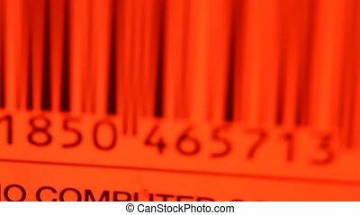 streepjescode, label?