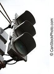 streer light signal - light signal