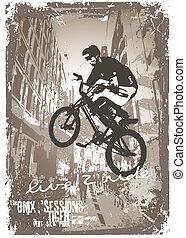 street biker