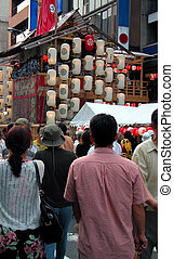 Street Festival - The biggest Japanese street festival in...