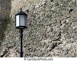 Street lamp 3