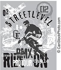 street level 3