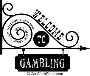 Welcome to Gambling