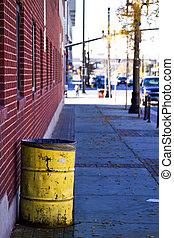Street View in Salt Lake City