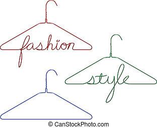 streichen kleiderbügel, nachrichten