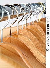 streichen kleiderbügel