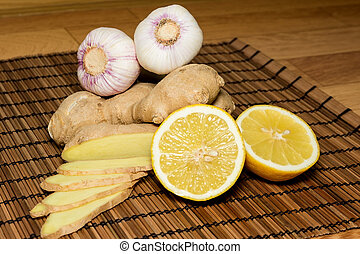 Strengthen your immune defenses - Strengthen your immune...