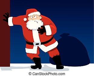 Stress and holiday season