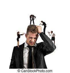 stress laboral