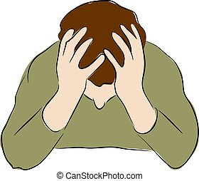 stress management - How Men Deal With Stress.
