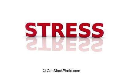Stress,Relax
